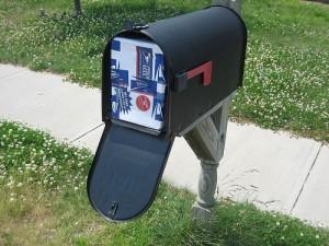 Paquete Postal