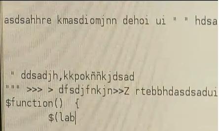 Lenguaje Programación